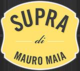 Logo Supra di Mauro Maia